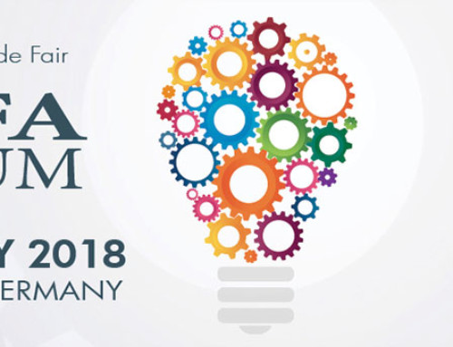 15. Internationale Bestattungsfachausstellung BEFA Forum 2018