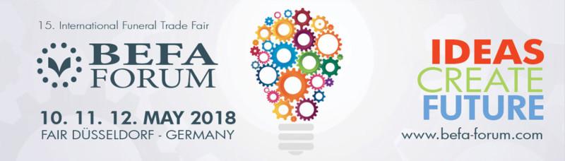 BEFA Forum 2018